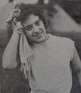 Rita Walkerdine 1954