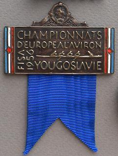 1956 badge