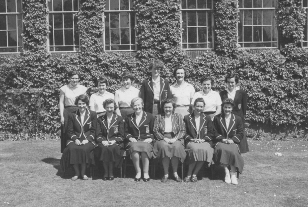 1956 Bedford College