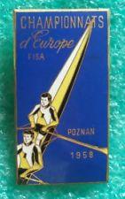1958 badge