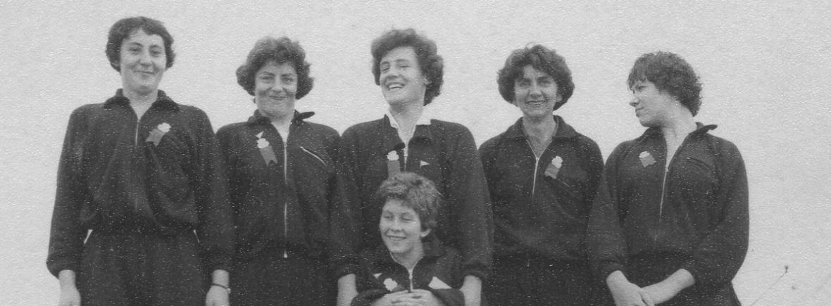 women's crew