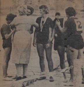 Russian eight 19660