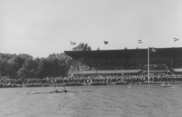 1962 Amsterdam 2x