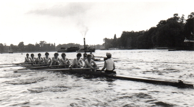 1962 before the barges were stopped