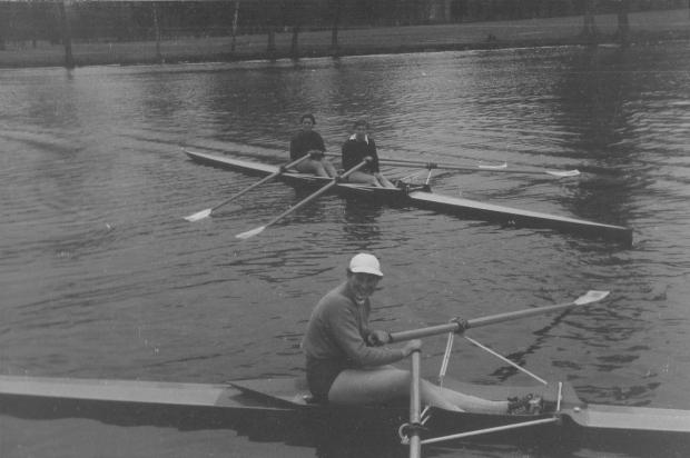 1962 Henley