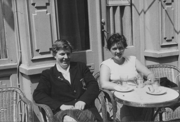 1962 Ostend