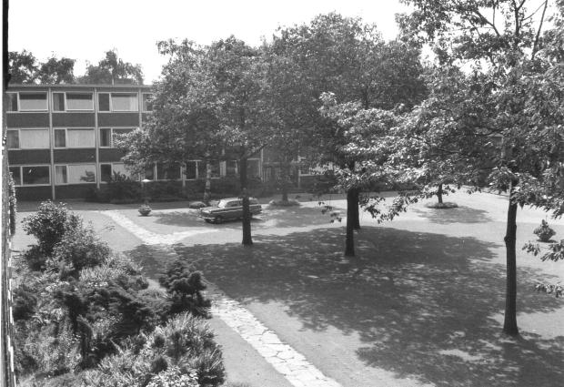 1965 Sportsschule-Wedau