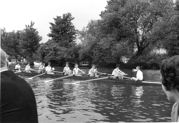 1965 June UU at Walton Regatta