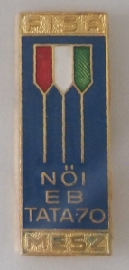 Tata Championships badge