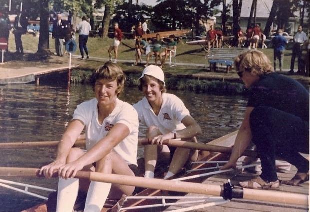 1970 GB double