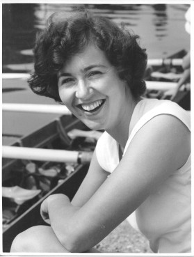 Daphne in the early 1960s