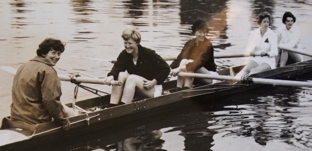 UU un the Tideway