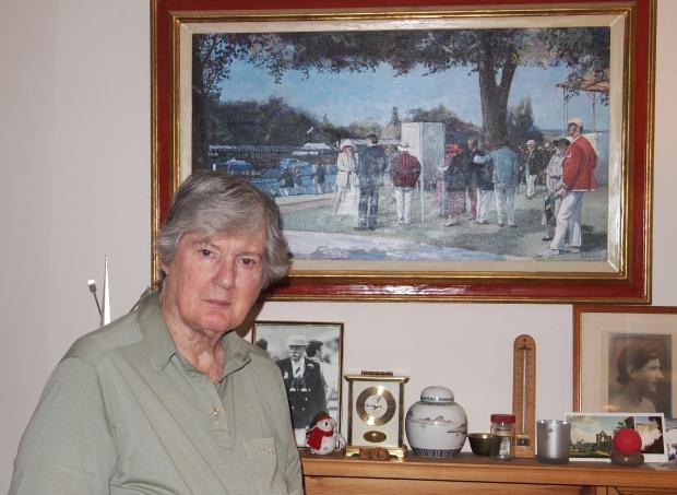 Pauline Churcher