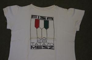 1970 Tata t-shirt