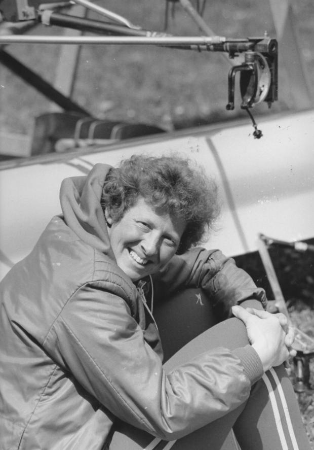 1980-Penny Chuter