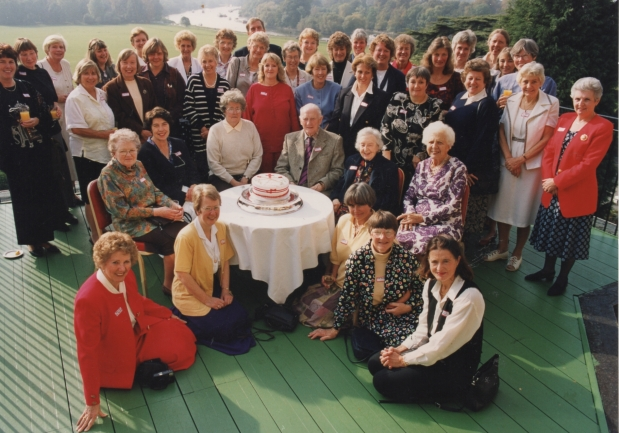 1994-St George's 70th anniversary