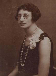Charlotte Wyndham Fewings