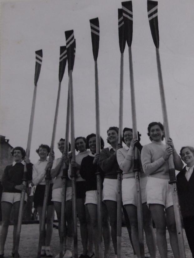 Macon 1951