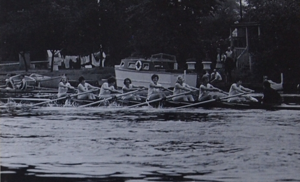 Walton Regatta 1967