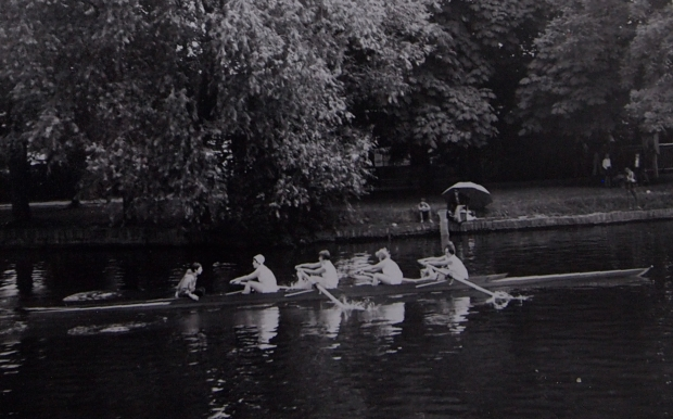 Bedford Ladies Regatta 1969