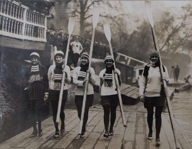 Richmond Boxing Day Regatta 1927