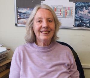 Christine Davies