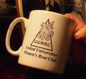 United Universities mug