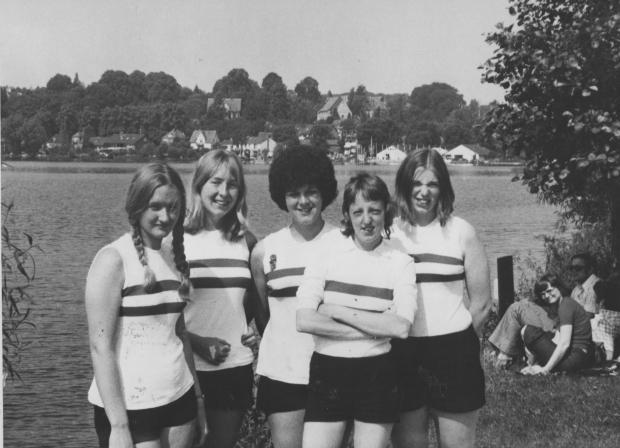 1974-4+ Ratzeburg