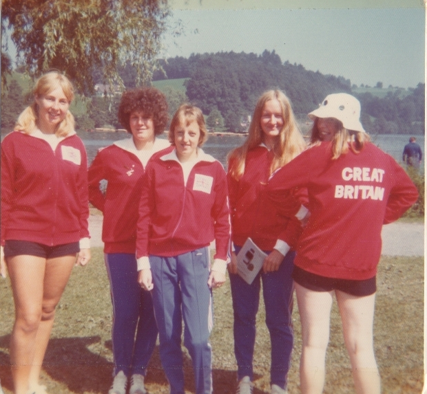 1974-coxed four