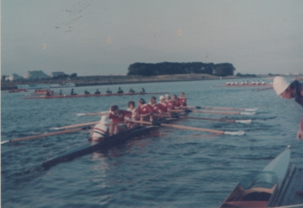 1975 8o at Worlds