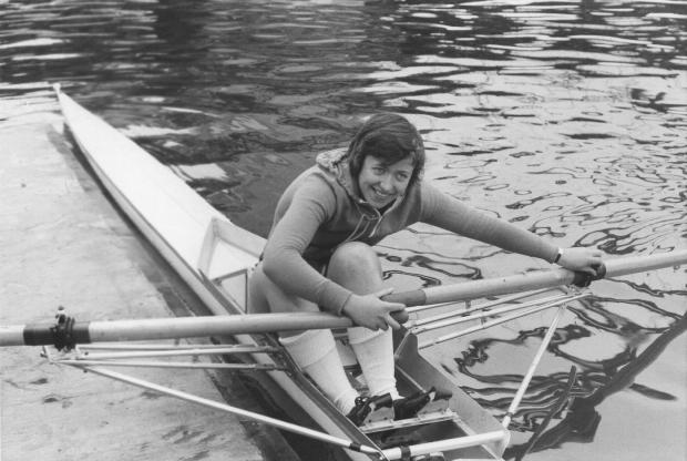 1975-Gill Webb