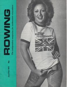 1975 Jan/Feb Rowing cover
