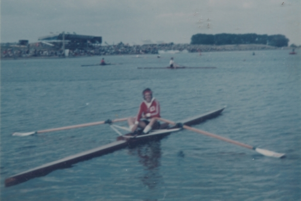 1975 Munich Dink