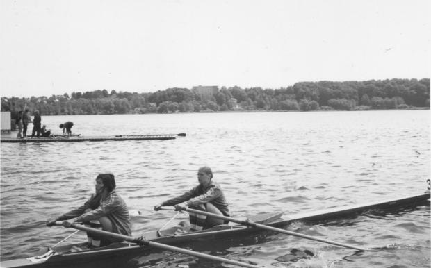 1975 Ratzeburg 5th