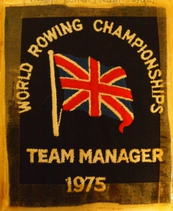 1975 Team Manager