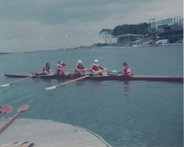 1975 Worlds Beryl-Clare-Lin-Gill-PaulineW 4+