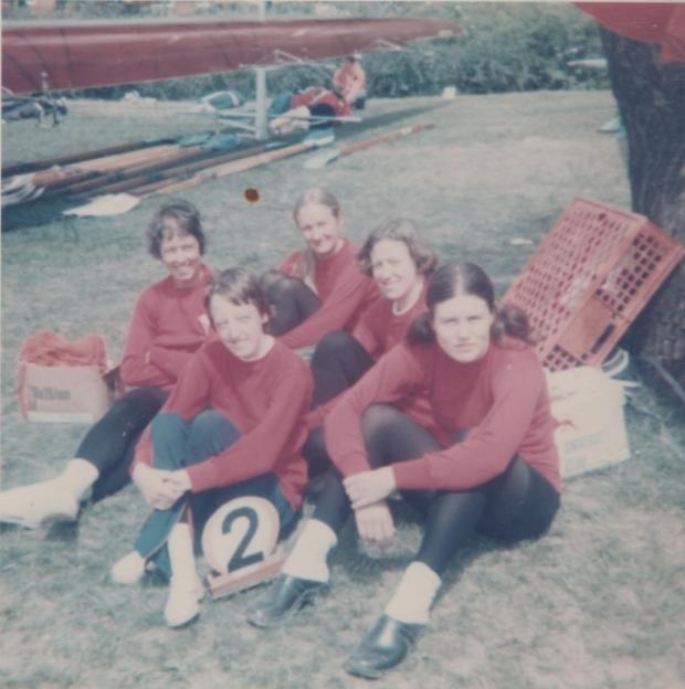 1976 Ratzeburg 4+ Dink-PW-Clare-Webby-PB