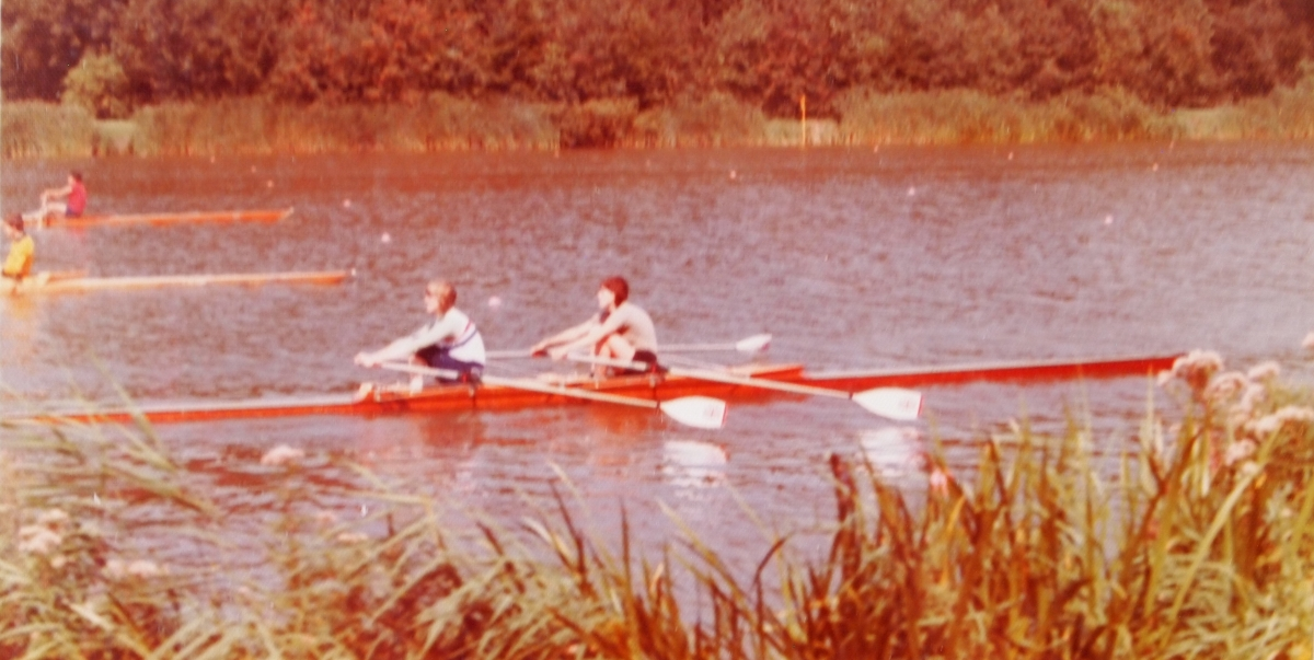 1977 World Rowing Championships