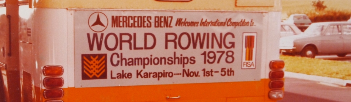 World Rowing Championships 1978
