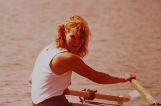 Sue Handscomb – England 1x 1978
