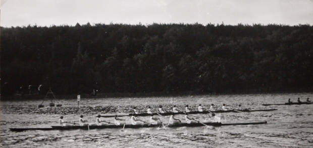 1953 International Women's Regatta in Copenhagen