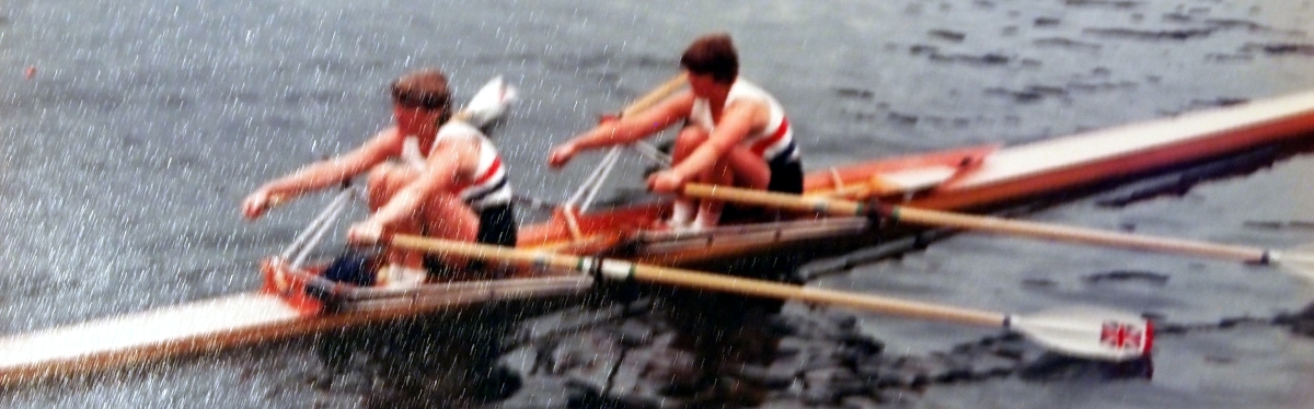 1982 World Rowing Championships