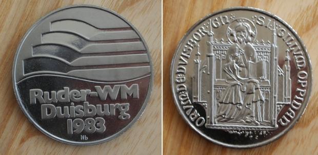 Rider-WM Duisburg 1983