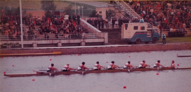 GB W8 Moscow 1980