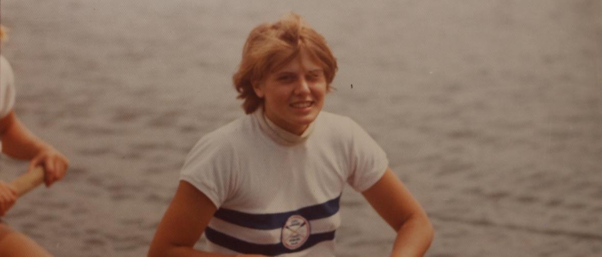 Nicola in CSLRC kit