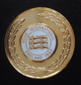 HIR England 1982