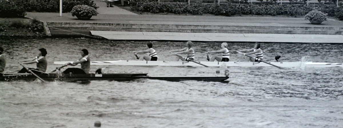 1983 World Rowing Championships
