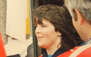 Rosie Mayglothling