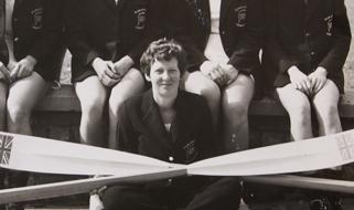 Margaret McKendrick