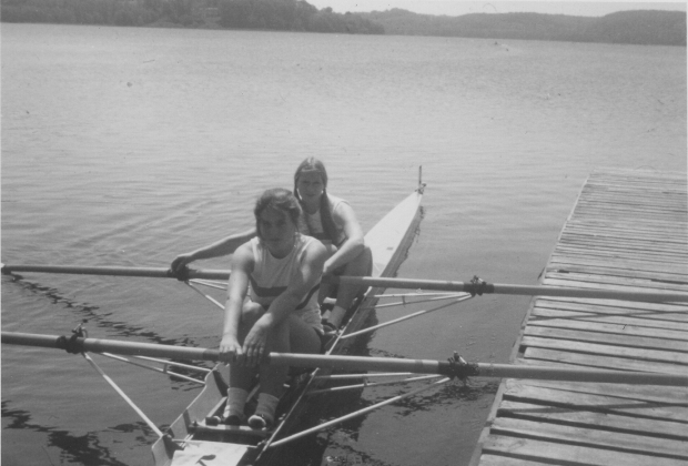 double scull